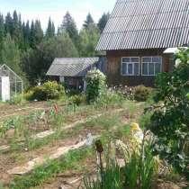 Продается огород СНТ, в Ижевске