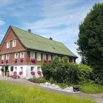 Недорогая квартира для отдыха Швейцария, в г.Sankt Gallenkappel