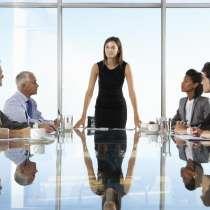 Ищу мужчину или женщину на руководящую должность, в г.Бишкек