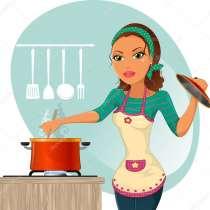 Требуется повар с опытом работы в отель, в г.Бишкек