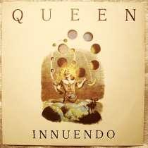 Пластинка виниловая Queen – Innuendo, в Санкт-Петербурге