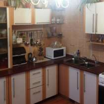 4-комнатная квартира на 1 этаже 5 этажного панельного дома п, в г.Чайковский