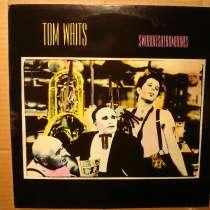 Пластинка виниловая Tom Waits – Swordfishtrombones, в Санкт-Петербурге