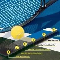 Современное покрытие для теннисного корта – Хард (Hard) – от, в Екатеринбурге