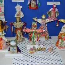 Куклы-берегини, в Кемерове