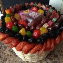 Вкусные подарки для любого праздника, в Казани