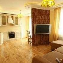 Двух комнатная в центре Еревана, в г.Ереван