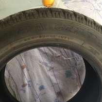 Продам резину зимнюю Goodyear Ultra Grip 500 SUV M+S 235/60, в Саратове