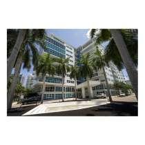 Апартамент в Майами-Бич в элитном жилом комплексе, в г.Майами-Бич