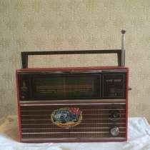 Радиоприёмник из СССР VEF 202. Олимпийский, в г.Москва