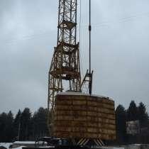 Срочно продам кран башенный КБ-408.21, в Нижнем Новгороде