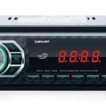 Автомобильная магнитола SWAT MEX-1001UBG, в Красноярске