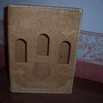 Коробка из бересты, в Москве