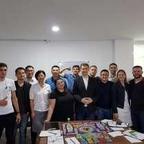 Реальные деньги. Курс практикум по личным финансам в Астане, в г.Астана