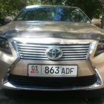 Продаю Toyota Camry -X-Lexus Stail 2010 г. в, в г.Бишкек