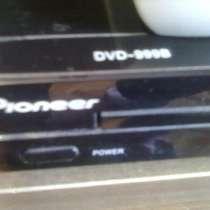DVD проигрыватель, в г.Баку