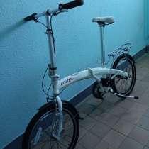 Продаётся велосипед FOLD SLIDER Sport Geometry, в г.Москва