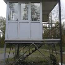 Смотровая будка охранника, в г.Санкт-Петербург