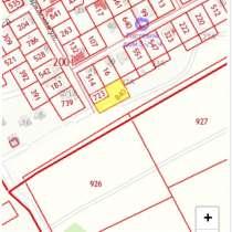 Продается участок 7.65 соток ИЖС ул. Баркасная 41а р-н 5км, в Севастополе