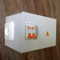 Понижающий трансформатор ЯТП-0,25 220/24-2, в г.Брест