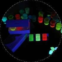 Франшиза светящихся материалов в городе Тверь, в Твери