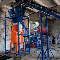 Линии для производства неавтоклавного газобетона, в г.Уфа