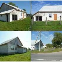 Продается дом в аг. Заямное, 3 км от г.Столбцы,Минская облас, в г.Минск