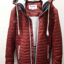 Куртка демисезонная для мальчика, в г.Минск