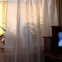 Продам новые шторы на петлях, в Томске