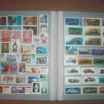 Продам Альбом Почтовые марки 70-80 годов, в Киселевске