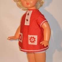 Покупаю куклы СССР, в Новосибирске