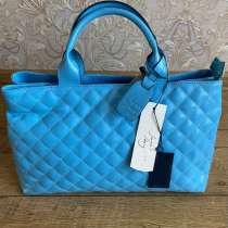 Женская сумка из натуральной кожи, в Пятигорске