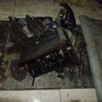 Двигатель от Мерседес Е-200CDI.2148куб, в Кемерове