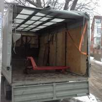 Квартирные и офисные переезды, грузчики, вывоз мусора, в Ростове-на-Дону