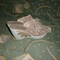 Летняя обувь, в Самаре