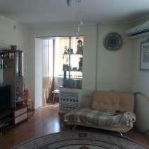 3-х комнатная квартира в Центре Туапсе, в г.Туапсе