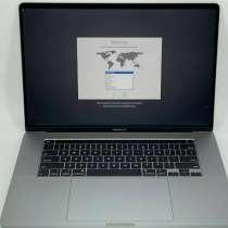 Apple macbook pro 16, в г.Лас-Вегас