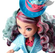 Кукла Меделин Хеттер Дочь Безумного Шляпника, в Мытищи
