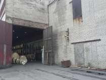 Сдам производство, склад,1200 кв. м, м. Рыбацкое, в Санкт-Петербурге