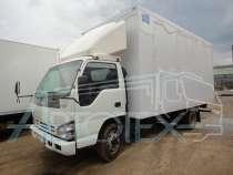 Фургоны изотермические, еврофургоны, промтоварные фургоны, в г.Актобе