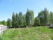 Участок в Конаковском районе д. Терехово, в г.Конаково