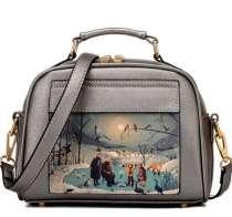 Новая сумка, в Москве