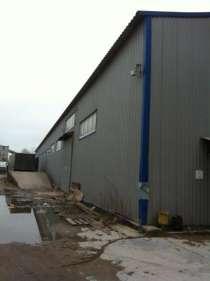 Сдам склад, производство, 1300 кв. м, м. Нарвская, в Санкт-Петербурге