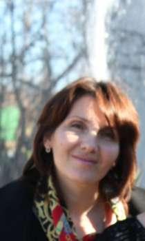 Наталья, 44 года, хочет пообщаться, в Москве