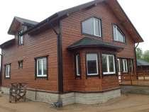 Продам дом ИЖС на Ладожском озере п. Коккорево, в Санкт-Петербурге