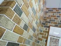 Гибкий кирпич для фасадов и интерьеров, в Чебоксарах