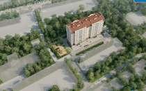 Гараж в доме на ул. Ялтинской, в г.Севастополь