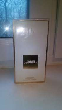 Tom Ford White Patchouli 100 ml, в Москве