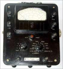 электроизмерительный прибор АВО-5М1, в Абакане