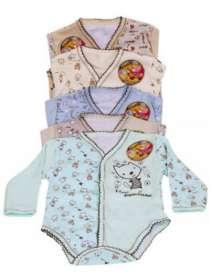 Детская одежда оптом от 0 до 7 лет, в Твери